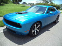 Miniature 1 Voiture American used Dodge Challenger 2015