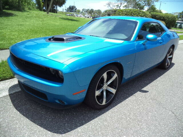 Image 1 Voiture American used Dodge Challenger 2015