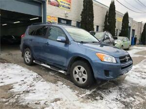 2011 TOYOTA RAV4 4WD V6/AUT/AC/MAGS/CRUISE/GR-ELECT!!