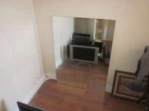 free mirror, picture and wheel