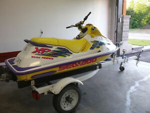 seadoo xp 720 comme neuf