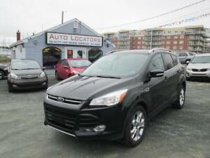 2014 Ford Escape Titanium 4WD LOADED!!!! ONLY $67 WKLY