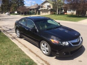 2009 Acura TSX (Tech) for sale