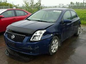 parting out 2009 Nissan sentra