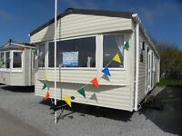 BRAND NEW STATIC CARAVAN IN YORKSHIRE COAST TOWN CLOSE TO BEACH NR BRIDLINGTON,HORNSEA,PATRINGTON