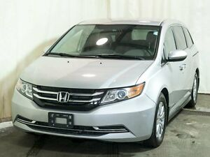 2015 Honda Odyssey EX 8-Passenger Van w/ Sunroof, Bluetooth, All