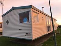 Static Caravan Nr Clacton-on-Sea Essex 2 Bedrooms 6 Berth Atlas Sorrento Super