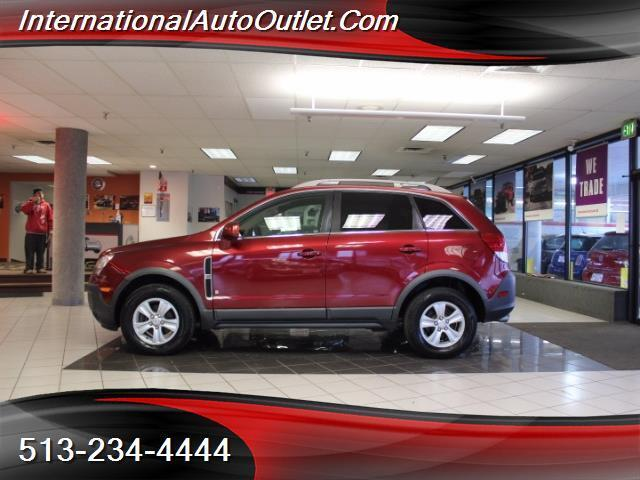 Image 1 Voiture American used Saturn Vue 2008