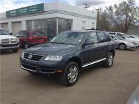 2006 Volkswagen Touareg - Inventory Clearout $7995