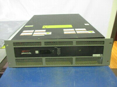 Advanced Energy 3152412-117 MDX Pinnacle DC Power Supply 0190-07493-001, 100352