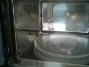 Microwave in excellent condition fore sale
