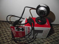 VGA Webcam & Microphone