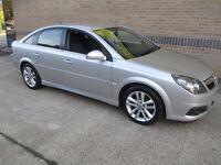 Vauxhall Vectra c 1.9 cdti sri (((( BREAKING ))))