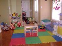 Riverbend child care