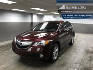 2015 Acura RDX Base AWD *3.9 Financing up to 60 months*