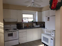 From MARCH-All inclusive+cleaning-Wharncliffe and oxford