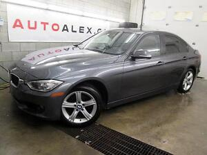 2013 BMW 328i xDrive CUIR TOIT OUVRANT 68$/SEMAINE