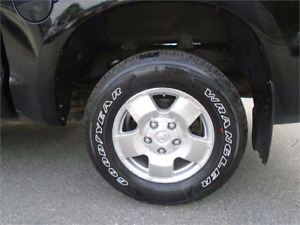 Tundra OEM rims WANTED