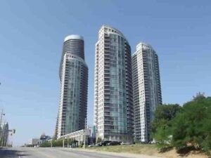 Beautiful Condo near Sqaure one for Sale