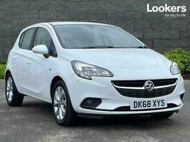 image for 2018 Vauxhall Corsa 1.4T [100] Energy 5Dr [Ac] Hatchback Petrol Manual