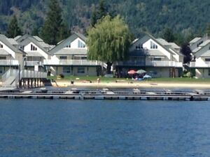 Sicamous Vacation Rental, BC