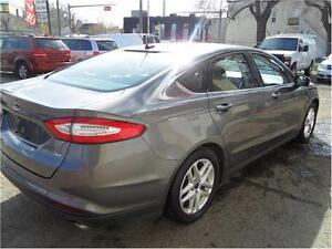 2014 Ford Fusion SE  EASY FINANCE APPLY TODAY TO GET APPROVED Edmonton Edmonton Area image 6