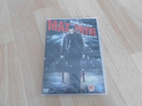 Max Payne the film on dvd in original case and still sealed