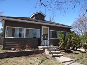 Cottage for rent in Grand Bend