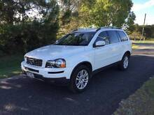 2011 Volvo XC90 Wagon *7 SEATER, LOG BOOKS East Brisbane Brisbane South East Preview