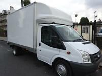 FORD TRANSIT LUTON VAN TAIL LIFT 2010 EXCELLENT VAN NORTH LONDON