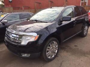 2008 Ford Edge Limited AWD We Finance Everyone..215.46 0 Down