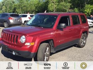 2015 Jeep Patriot Sport/North 4WD 4dr Altitude *Ltd Avail*