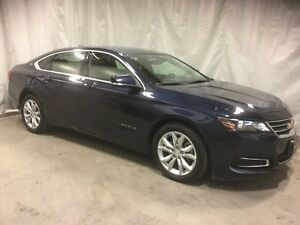 2016 Chevrolet Impala LT- REDUCED! REDUCED! REDUCED!