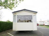 Static caravan for sale Skegness Lincolnshire East Coast Parkdean Resorts Not Haven Near the beach