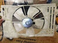 NEW AND USED RADIATORS, COOLING FANS FOR ALL VEHICLES