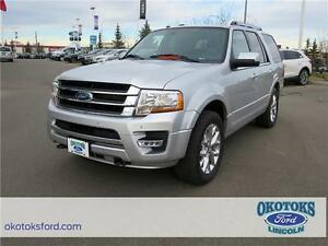 2016 Ford Expedition Limited 3.5l 4x4 with lots of features!