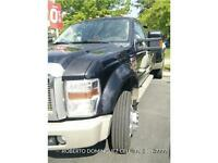 2008 Ford Super Duty F-450 DRW King Ranch Vancouver Greater Vancouver Area Preview