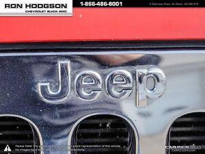 2012 Jeep Wrangler Unlimited Edmonton Edmonton Area image 8