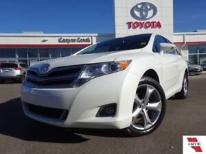 2014 Toyota Venza LE V6 AWD/ CLEAN CARPROOF/ TOYOTA CERTIFIED/ 1