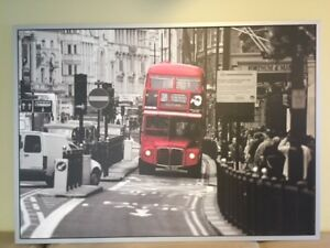 Piccadilly Circus Station London Wall Picture