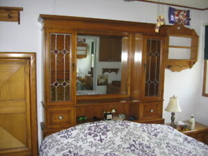 FOR SALE BEDROOM FURNITURE IN GREAT CONDITION-REDUCED