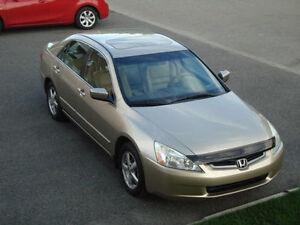 2004 Honda Other EX-L Sedan,SUNROOF,MAGS,REMOTE,2.4L  V-TEC