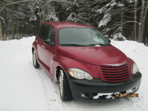 Parting out 2008 PT Cruiser
