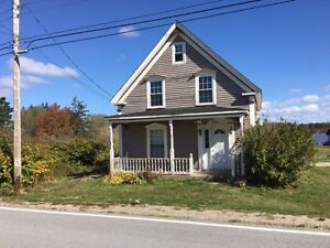 Waterfront House For Sale in Lower Eel Brook
