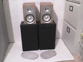 60W Sony Stereo Speakers + a FREE Set