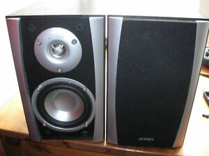 Jensen Champion 110 Bookshelf Speakers Cornwall Ontario image 2