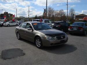 2003 Nissan Altima S ***Nice Car!!!***