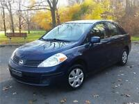2011 NISSAN VERSA - AUTOMATIC - ONLY 86K