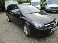 Vauxhall Astravan 1.7CDTi 16v ( 125PS ) Sportive 2012 REG