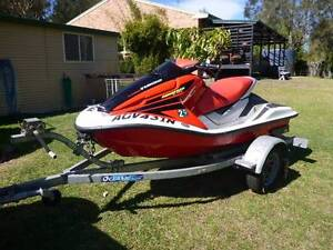 Honda R-12X jetski Salt Ash Port Stephens Area Preview